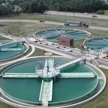 تصفیه آب کشاورزی